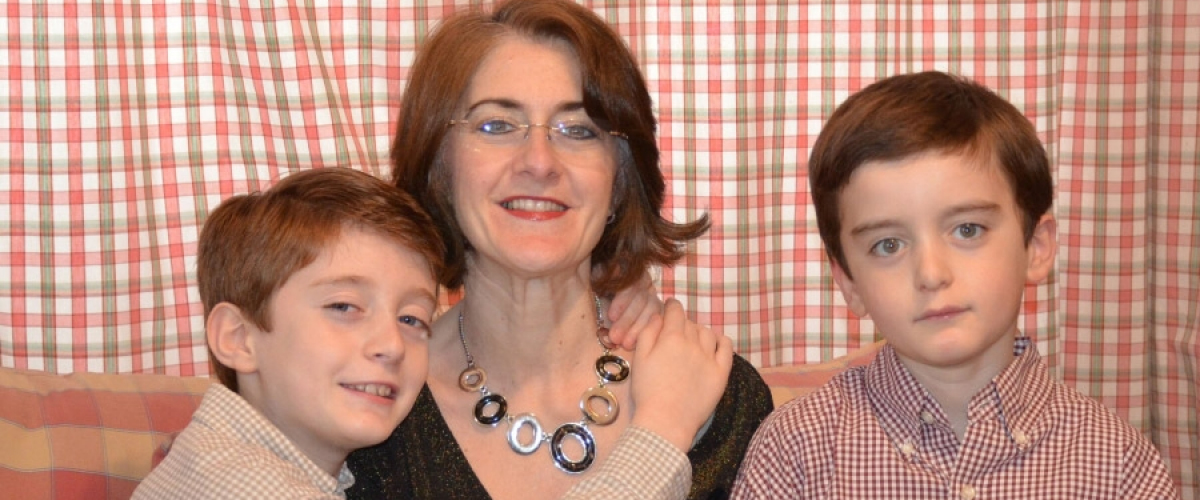 Pour Noël, aidez des familles en soutenant la Fondation JES-Franklin