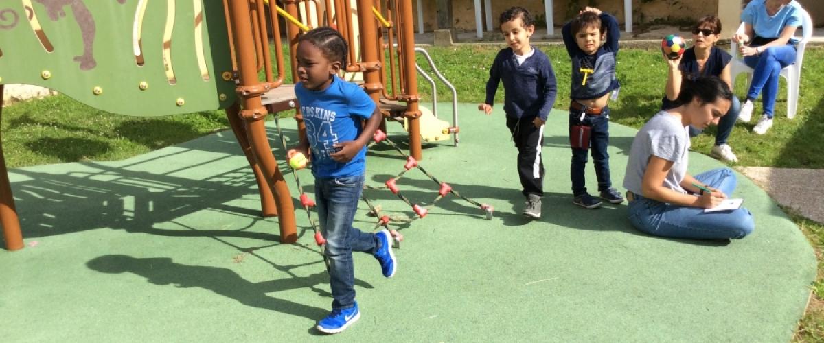 Autisme : donner ses chances à chaque enfant